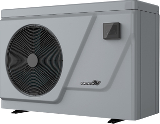 Comfortable Inverter Swimming Pool Heat Pump