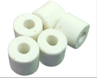 High Quality Filter Media Ceramic Biochemical Ring