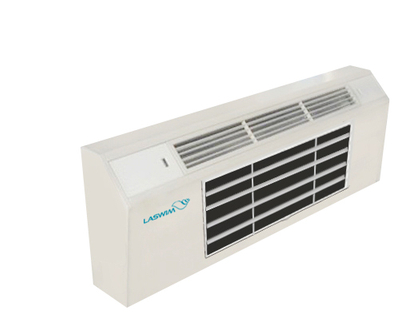 Wall mounted dehumidifier