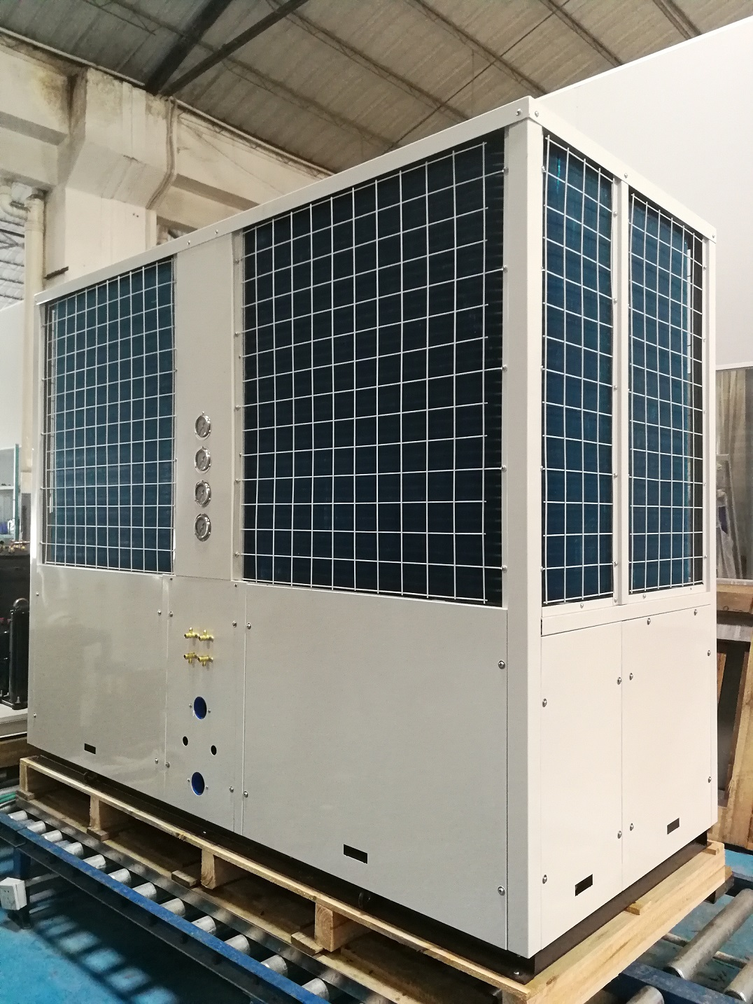 Stong Heat Air Source Heat Pump