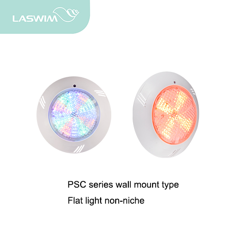 PS series underwater light