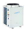 High Efficient Air Source Heat Pump