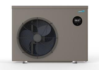 Full Inverter Pool Heat Pump